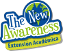 logo the new awareness 2020